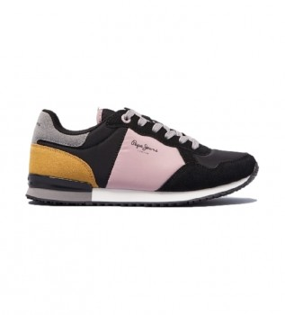 Buy Pepe Jeans Sneakers Archie City multicolor