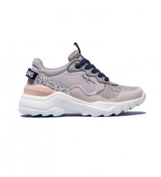 Buy Pepe Jeans Sneakers Ecless grey