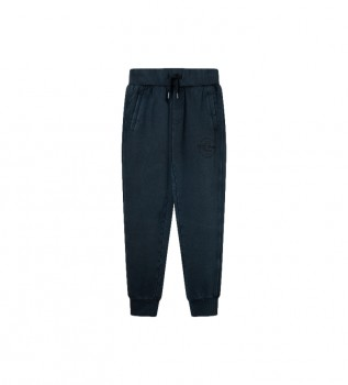 Acheter Pepe Jeans Pantalon Jojo gris foncé