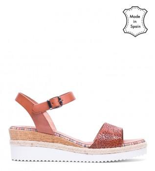 Tu Wedge Femmes Porronet Sandals Acheter Shoes sthQrd