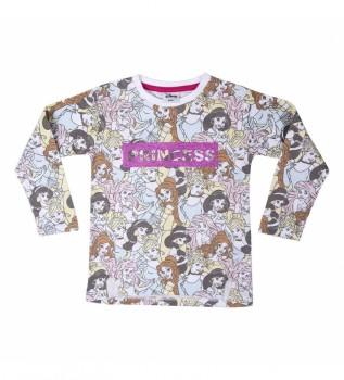 Comprare Cerdá Group T-shirt manica lunga rosa principessa