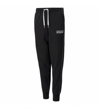 Buy Puma Pants Alpha Sweat black