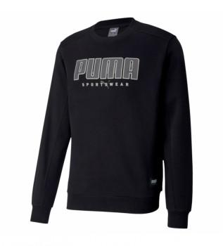 Comprar Puma Sudadera Athletics FL negro