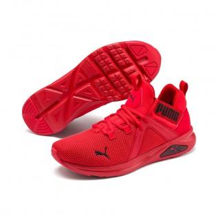 Comprar Puma Zapatillas Enzo 2 rojo
