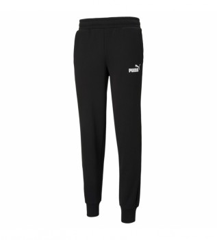 Comprar Puma Pantalones Ess Logo FL cl negro