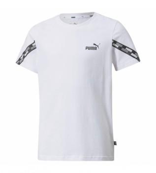 Acheter Puma Puma Power T-shirt blanc