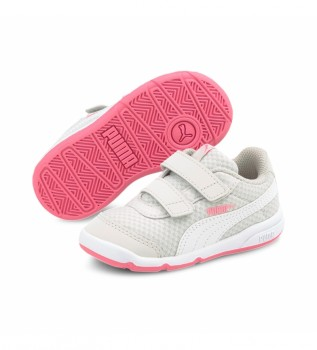 Comprar Puma Zapatillas Stepfleex 2 Mesh VE V beige, rosa