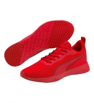 Comprar Puma Zapatillas Flyer Flex rojo