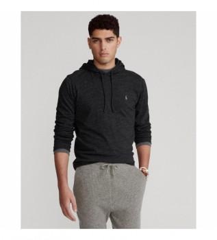 Acheter Ralph Lauren Sweatshirt 710652669042 gris