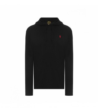 Buy Ralph Lauren Sweatshirt LSPOHOODM9 black