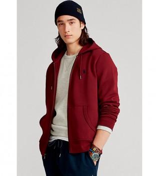 Acheter Ralph Lauren Sweat-shirt 710652313 marron