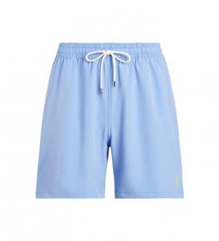 Comprare Ralph Lauren Costume da bagno bermuda 14,6 cm Traveller blu