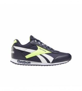 Buy Reebok Royal Classic Jogger 2.0 navy sneakers