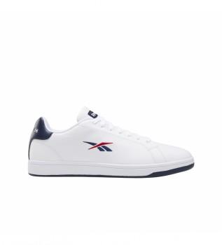 Comprar Reebok Zapatillas Royal Complete Sport blanco, marino