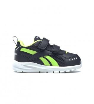 Buy Reebok Sneakers Reebok XT Sprinter 2V TD navy, green