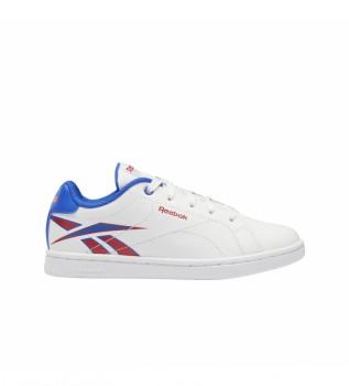 Acheter Reebok Sneakers Reebok Royal Complete CLN 2 noir, rouge, bleu