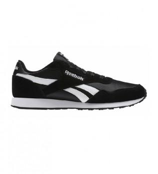 Comprar Reebok Zapatillas Royal Ultra negro