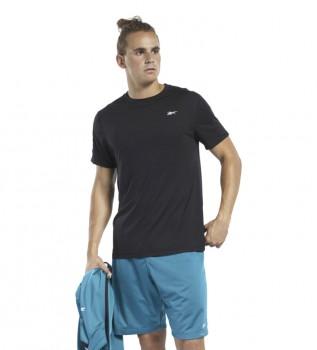 Buy Reebok Workout Ready T-Shirt black