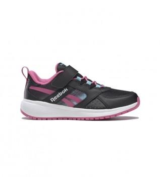 Buy Reebok Road Supreme 20 Alt Shoes Black Pink
