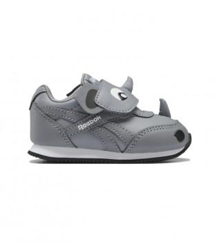 Buy Reebok Royal Classic Jogger 2 grey sneakers