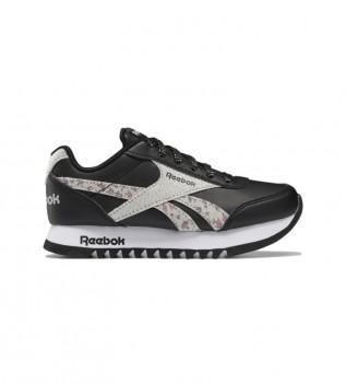 Buy Reebok Royal Classic Jogger 2 Platform black, animal print sneakers