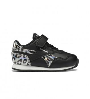 Comprar Reebok Zapatillas Royal Classic Jogger 3.0 negro, animal print, plata