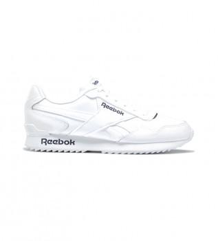 Comprar Reebok Zapatillas Royal Glide Ripple Clip blanco