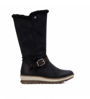 Buy Refresh Boots 076522 black