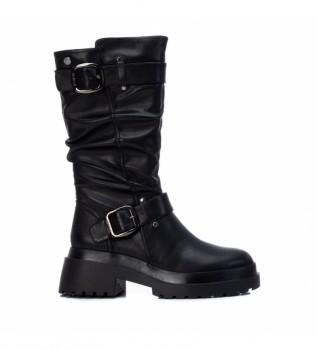Buy Refresh Boots 076542 black
