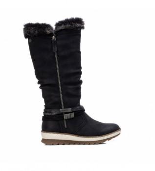 Buy Refresh Boot 078994 black