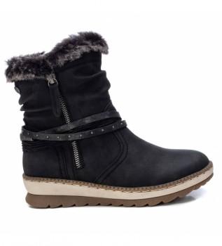 Comprar Refresh Botas de tornozelo 76013 preto