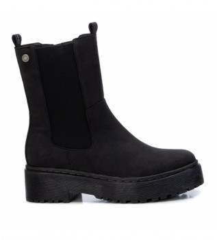Buy Refresh Ankle boots 076087 black