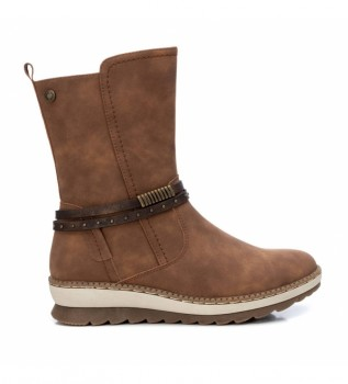 Buy Refresh Ankle boots 077879 brown