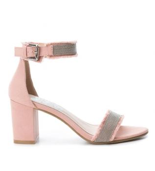 Refresh - Chaussures À Talons Camel 064332cam 6v876rV9
