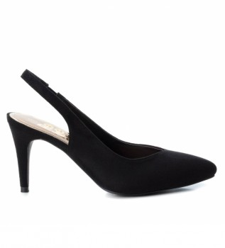 Buy Refresh Salon high heel shoe 069972 black -Heel height: 9cm