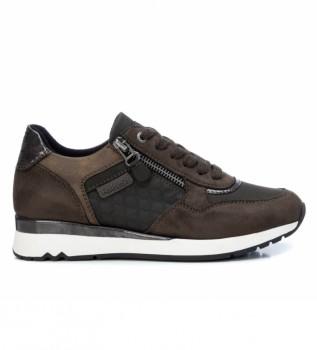 Buy Refresh Sneakers 077718 green