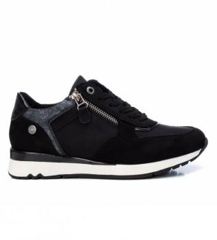 Buy Refresh Sneakers 078982 black