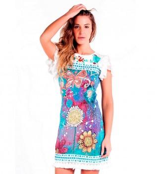 2bf479a9671 Ropa Vestidos Savage Culture Para Mujer - Esdemarca Store fashion ...