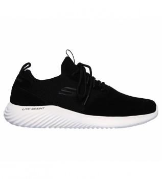 Buy Skechers Bounder-Skichr shoes black