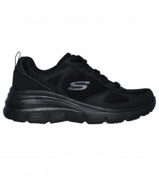 Comprar Skechers Zapatillas Fashion Fit-Perfect Mate negro