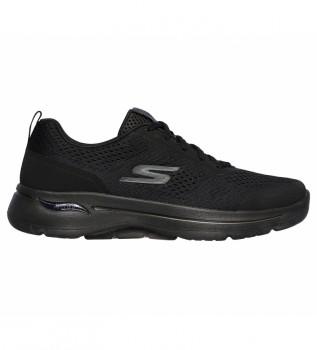 Buy Skechers Sola Fuse Valedge Shoes white, blue