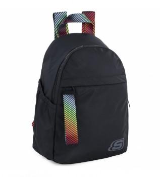 Acheter Skechers Petit sac à dos S895 noir -32x23x12cm