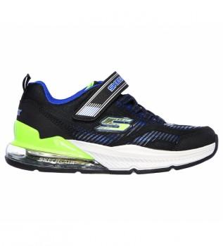 Buy Skechers Skech-Air Blast Sneakers - Tallix navy
