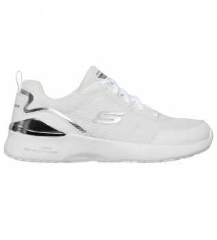 Comprare Skechers Scarpe Skech-Air Dynamight The Halcyon bianco