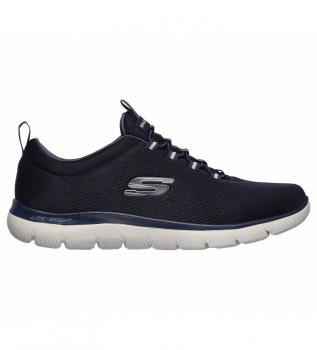 Comprare Skechers Sneakers Summits - Louvin marino