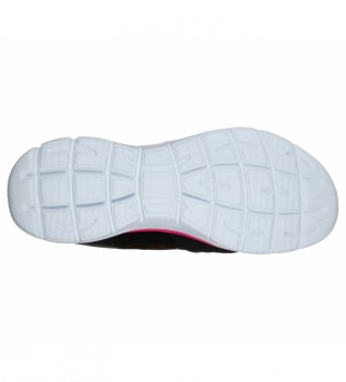 Buy Skechers Summits New World shoes navy, pink