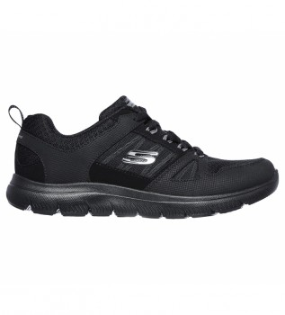Buy Skechers Sneakers Summits - New World black