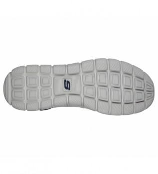 Comprare Skechers Scarpe blu scuro Track-Knockhill
