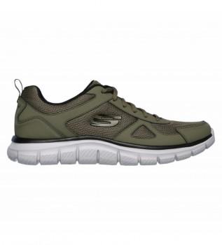 Comprar Skechers Zapatillas Track- Scloric verde