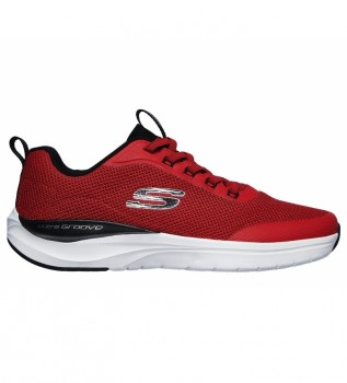 Buy Skechers Ultra Groove Shoes - Live Session red